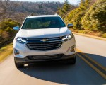 2018 Chevrolet Equinox Front Wallpapers 150x120 (24)