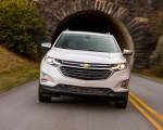 2018 Chevrolet Equinox Front Wallpapers 150x120 (18)
