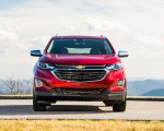 2018 Chevrolet Equinox Front Wallpapers 150x120 (7)