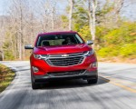 2018 Chevrolet Equinox Front Wallpapers 150x120 (1)
