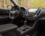 2018 Chevrolet Equinox Interior Cockpit Wallpapers 150x120 (13)