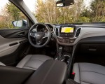 2018 Chevrolet Equinox Interior Wallpapers 150x120 (14)