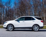 2018 Chevrolet Equinox Side Wallpapers 150x120 (26)