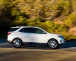 2018 Chevrolet Equinox Side Wallpapers 150x120 (20)