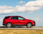 2018 Chevrolet Equinox Side Wallpapers 150x120 (10)