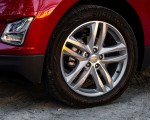 2018 Chevrolet Equinox Wheel Wallpaper 150x120 (11)
