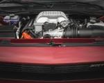 2018 Dodge Challenger SRT Hellcat Widebody (Color: Octane Red) Engine Wallpapers 150x120 (27)
