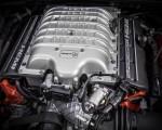 2018 Dodge Challenger SRT Hellcat Widebody (Color: Octane Red) Engine Wallpapers 150x120 (26)
