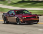 2018 Dodge Challenger SRT Hellcat Widebody Wallpapers