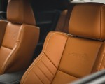 2018 Dodge Challenger SRT Hellcat Widebody (Color: Octane Red) Interior Front Seats Wallpapers 150x120 (35)