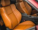 2018 Dodge Challenger SRT Hellcat Widebody (Color: Octane Red) Interior Front Seats Wallpapers 150x120 (36)