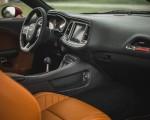 2018 Dodge Challenger SRT Hellcat Widebody (Color: Octane Red) Interior Seats Wallpapers 150x120 (33)