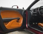 2018 Dodge Challenger SRT Hellcat Widebody (Color: Octane Red) Interior Wallpapers 150x120 (40)