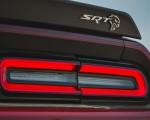 2018 Dodge Challenger SRT Hellcat Widebody (Color: Octane Red) Spoiler Wallpapers 150x120 (19)