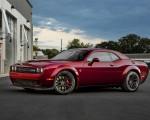 2018 Dodge Challenger SRT Hellcat Widebody Front Three-Quarter Wallpaper 150x120 (9)