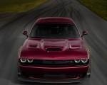 2018 Dodge Challenger SRT Hellcat Widebody Front Wallpaper 150x120 (8)