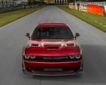 2018 Dodge Challenger SRT Hellcat Widebody Front Wallpaper 150x120 (5)