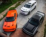 2018 Dodge Challenger SRT Hellcat Widebody with 2018 Dodge Durango SRT and 2018 Dodge Challenger SRT Demon Wallpapers 150x120 (48)