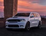 2018 Dodge Durango SRT Front Three-Quarter Wallpapers 150x120 (45)
