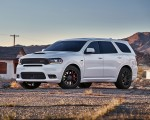 2018 Dodge Durango SRT Wallpapers