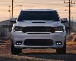 2018 Dodge Durango SRT Front Wallpapers 150x120 (15)