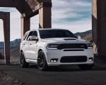 2018 Dodge Durango SRT Front Wallpapers 150x120 (44)
