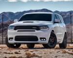 2018 Dodge Durango SRT Front Wallpapers 150x120 (23)