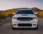 2018 Dodge Durango SRT Front Wallpapers 150x120 (10)
