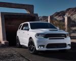 2018 Dodge Durango SRT Front Wallpapers 150x120 (43)