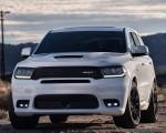 2018 Dodge Durango SRT Front Wallpapers 150x120 (22)