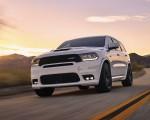 2018 Dodge Durango SRT Front Wallpapers 150x120 (12)