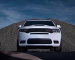 2018 Dodge Durango SRT Front Wallpapers 150x120 (32)