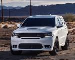 2018 Dodge Durango SRT Front Wallpapers 150x120 (21)