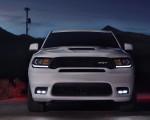 2018 Dodge Durango SRT Front Wallpapers 150x120 (31)