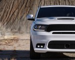 2018 Dodge Durango SRT Front Wallpapers 150x120 (19)