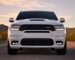 2018 Dodge Durango SRT Front Wallpapers 150x120 (11)