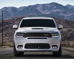 2018 Dodge Durango SRT Front Wallpapers 150x120 (17)