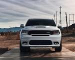 2018 Dodge Durango SRT Front Wallpapers 150x120 (16)