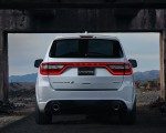 2018 Dodge Durango SRT Rear Wallpapers 150x120 (27)