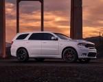 2018 Dodge Durango SRT Side Wallpapers 150x120 (36)