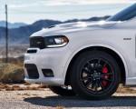 2018 Dodge Durango SRT Wheel Wallpapers 150x120 (48)
