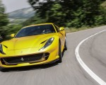2018 Ferrari 812 Superfast Wallpapers
