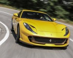 2018 Ferrari 812 Superfast Front Three-Quarter Wallpaper 150x120 (4)
