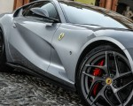 2018 Ferrari 812 Superfast Front Three-Quarter Wallpaper 150x120 (30)
