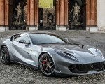 2018 Ferrari 812 Superfast Front Three-Quarter Wallpaper 150x120 (32)