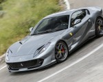 2018 Ferrari 812 Superfast Front Three-Quarter Wallpaper 150x120 (31)