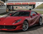 2018 Ferrari 812 Superfast Front Three-Quarter Wallpaper 150x120 (20)