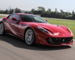 2018 Ferrari 812 Superfast Front Three-Quarter Wallpaper 150x120 (18)