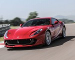2018 Ferrari 812 Superfast Front Three-Quarter Wallpaper 150x120 (17)
