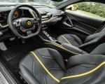 2018 Ferrari 812 Superfast Interior Seats Wallpaper 150x120 (48)